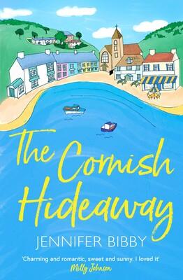 The Cornish Hideaway