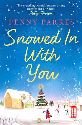 Snowed in with You
