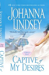 Captive of My Desires book cover