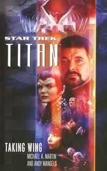 Titan #1: Taking Wing