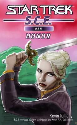 Star Trek: Honor