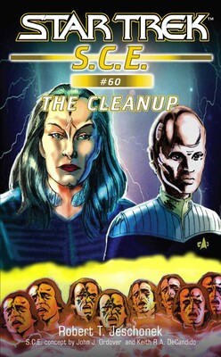 Star Trek: The Cleanup