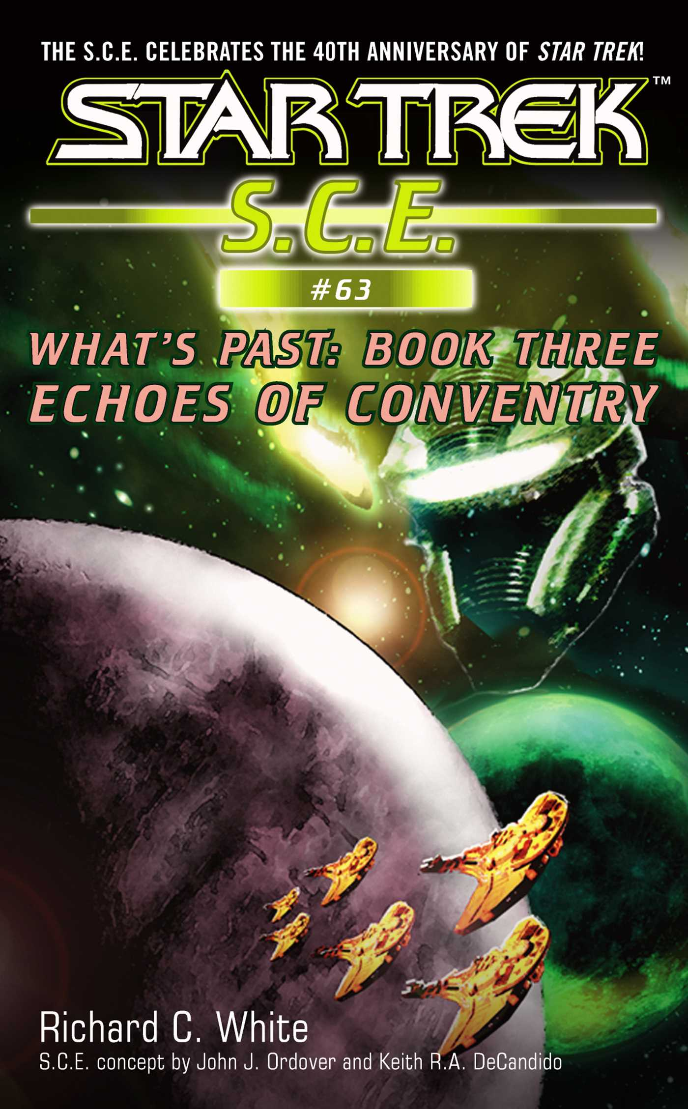 Star trek echoes of coventry 9781416520474 hr