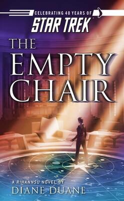 Star Trek: The Original Series: Rihannsu: The Empty Chair