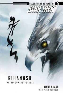 Star Trek: The Original series: Rihannsu: The Bloodwing Voyages