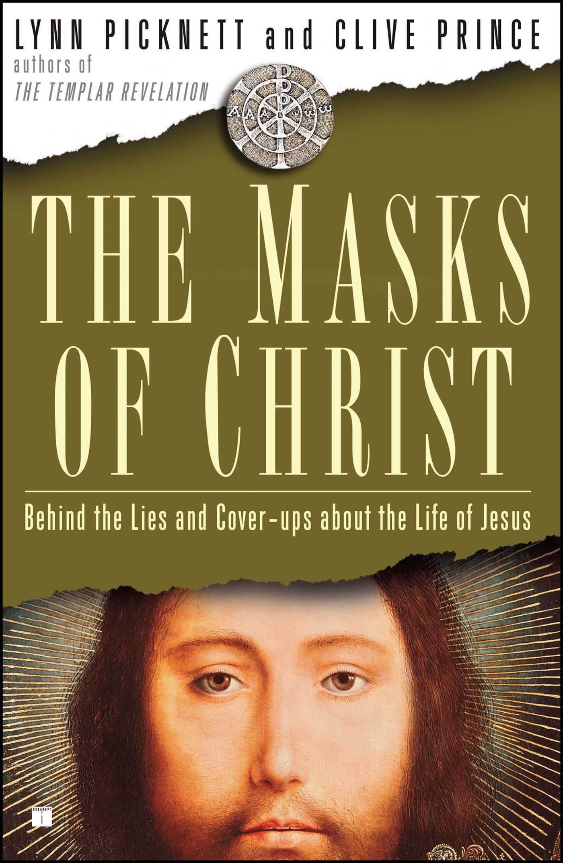 The masks of christ 9781416531661 hr