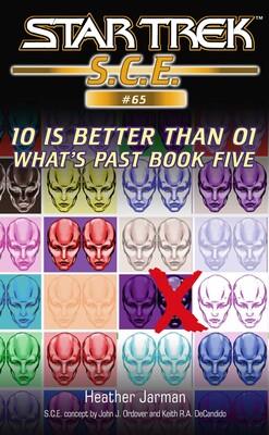 Star Trek: 10 is Better Than 01