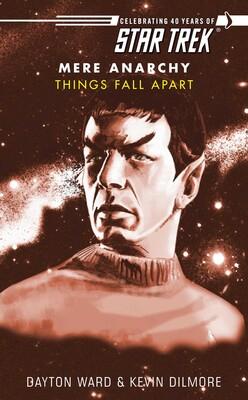Star Trek: Things Fall Apart