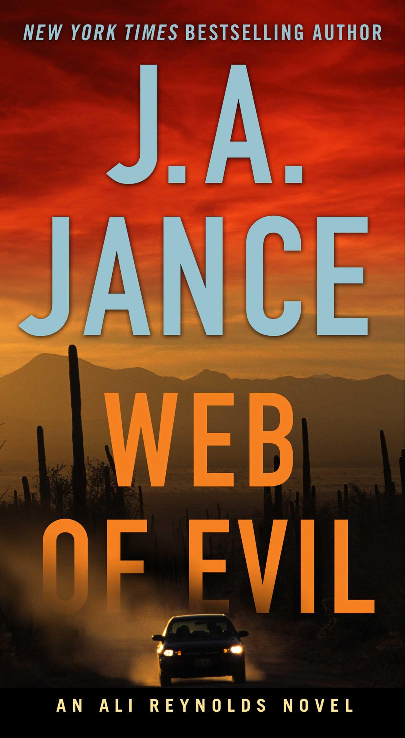 Web of evil 9781416537731 hr