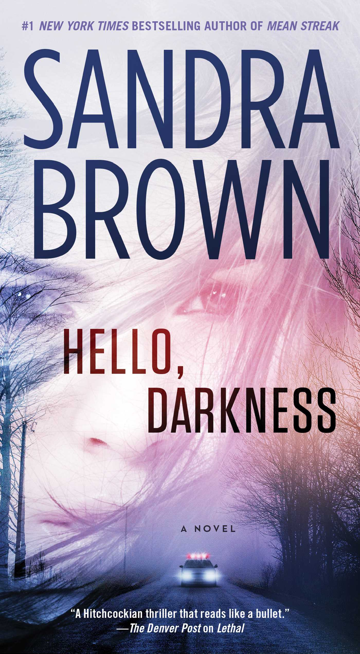 Hello darkness book by sandra brown official publisher page hello darkness 9781416537779 hr fandeluxe Choice Image