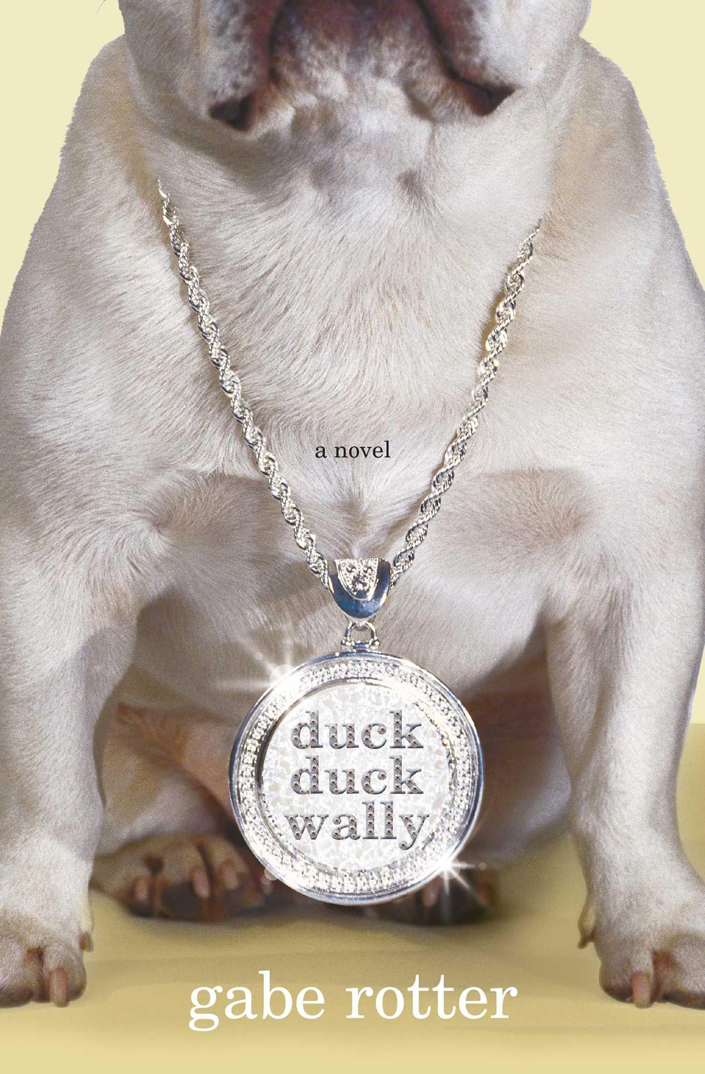 Duck duck wally 9781416537878 hr