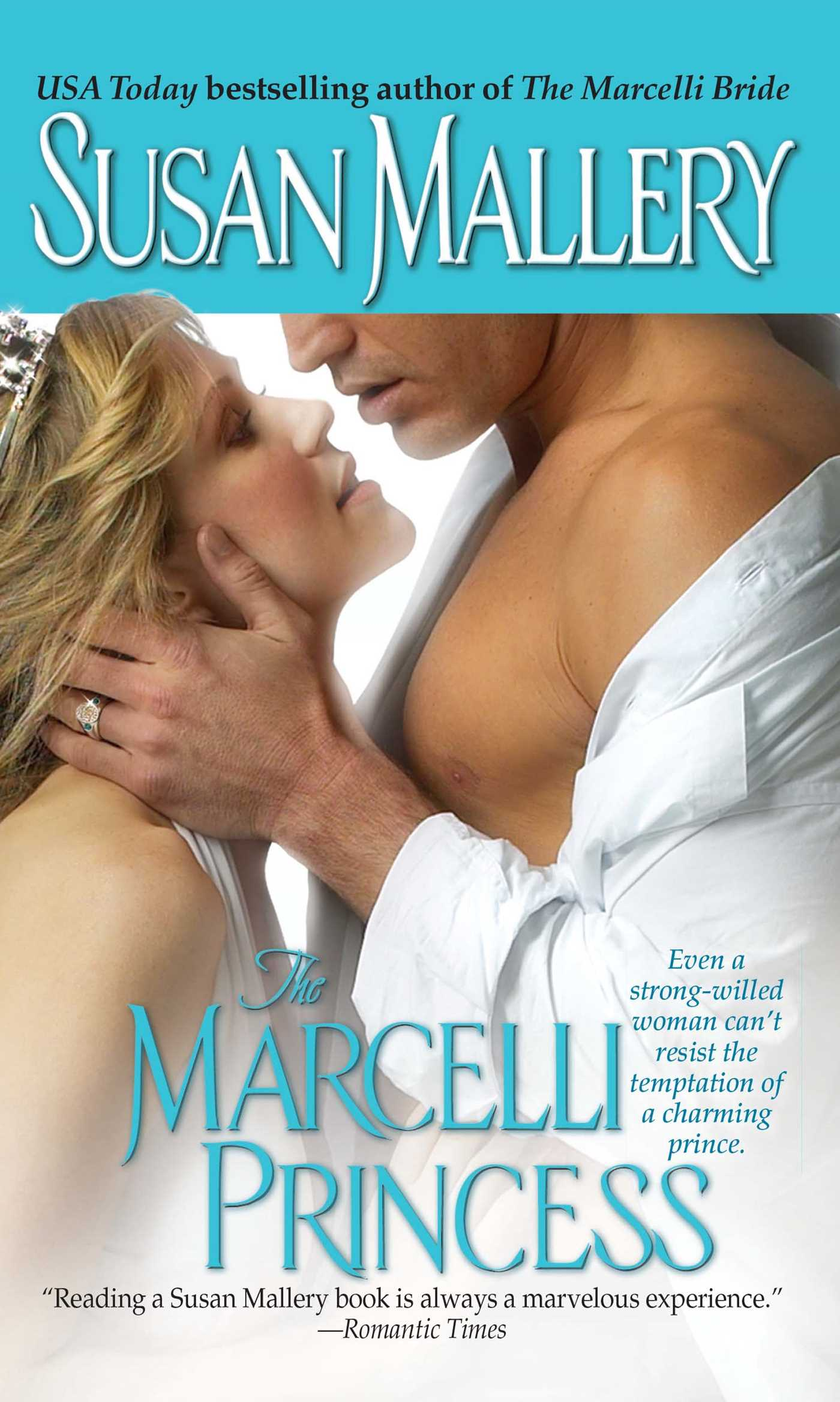 The marcelli princess 9781416538943 hr