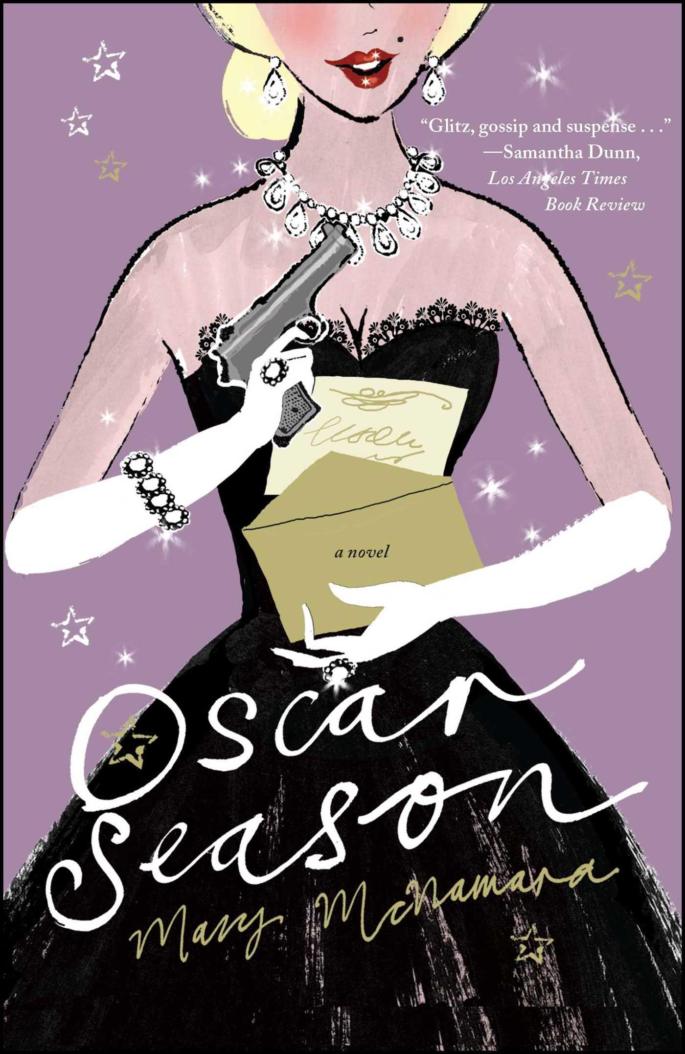 Oscar season 9781416539926 hr