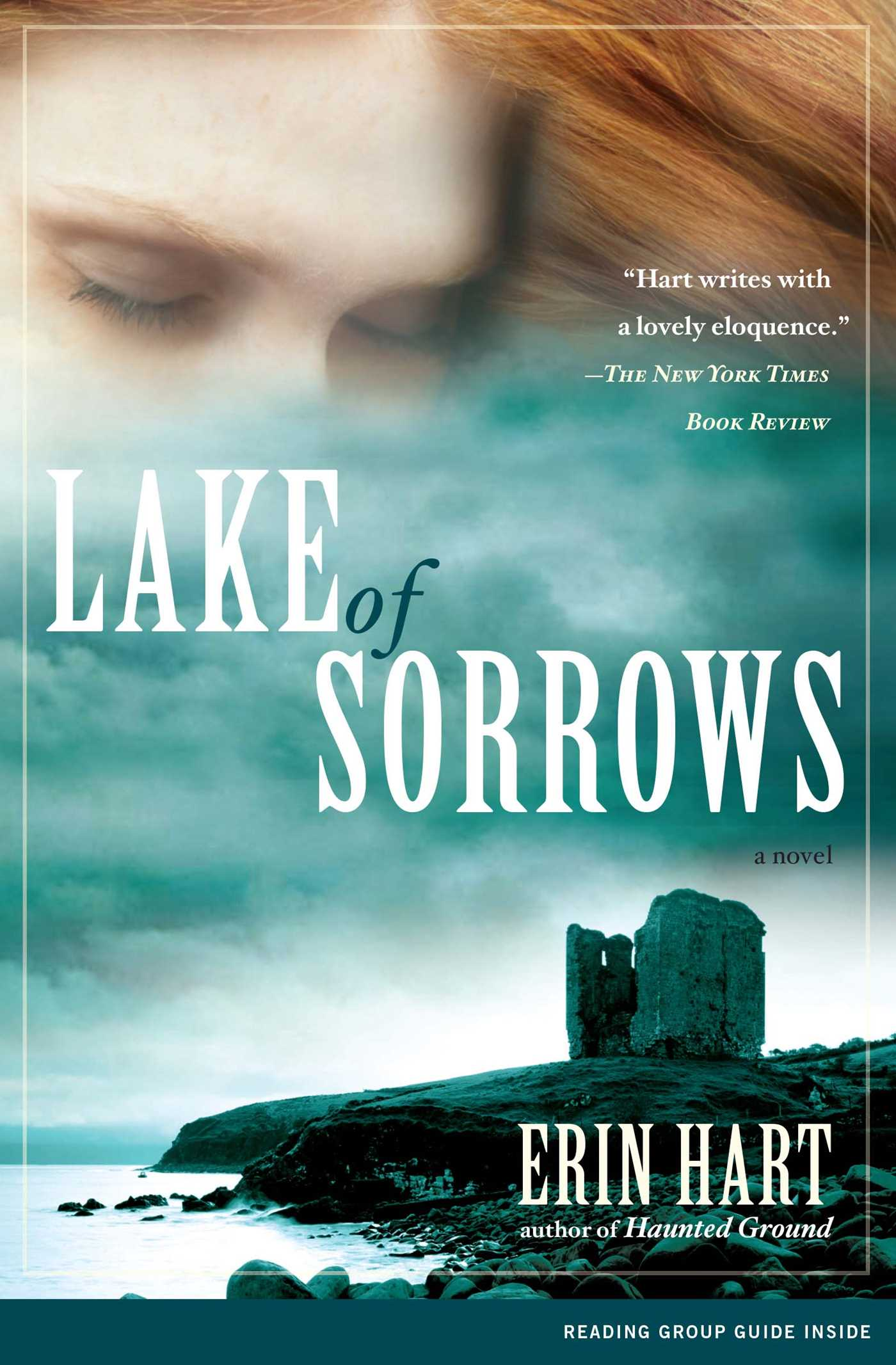 Lake of sorrows 9781416541301 hr