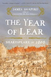 The year of lear 9781416541653