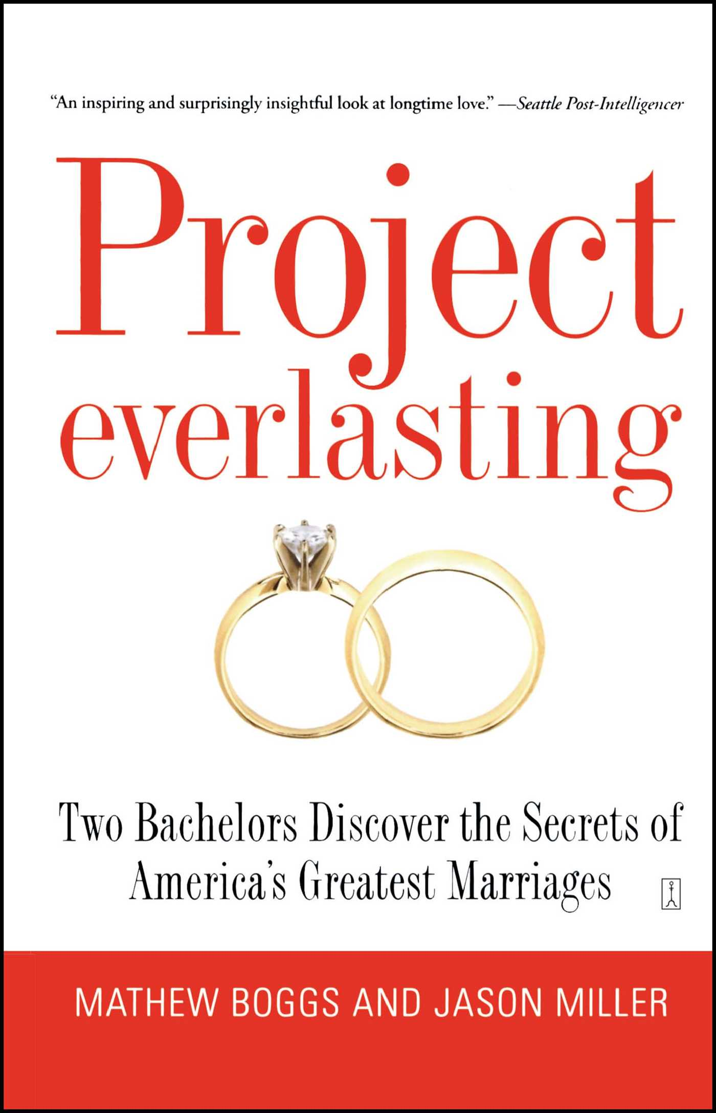 Project everlasting 9781416543268 hr