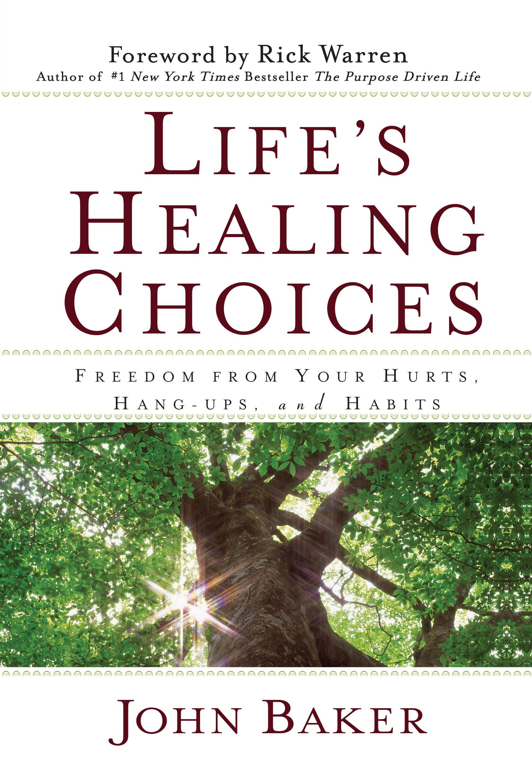 Lifes healing choices 9781416543954 hr
