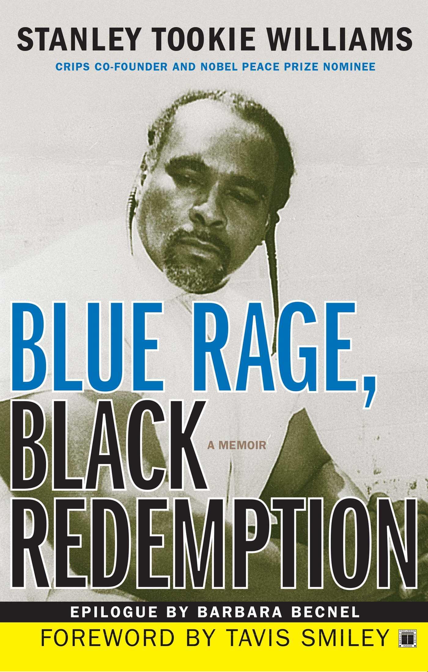Blue rage black redemption 9781416544494 hr