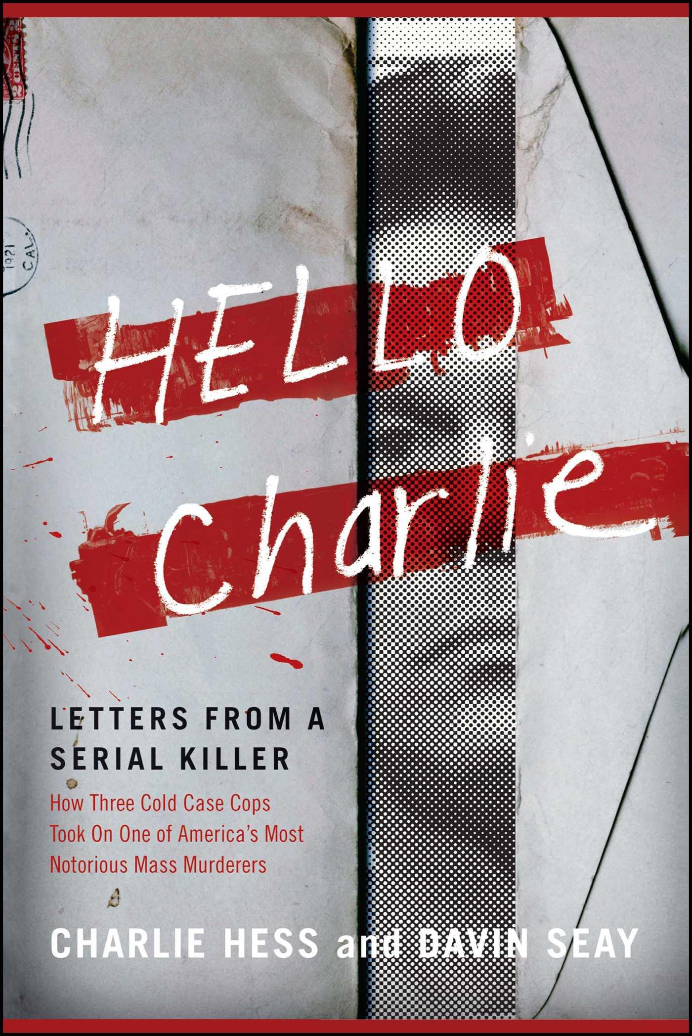 Hello charlie 9781416544869 hr