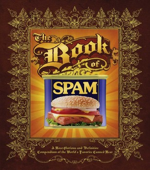The Book of Spam