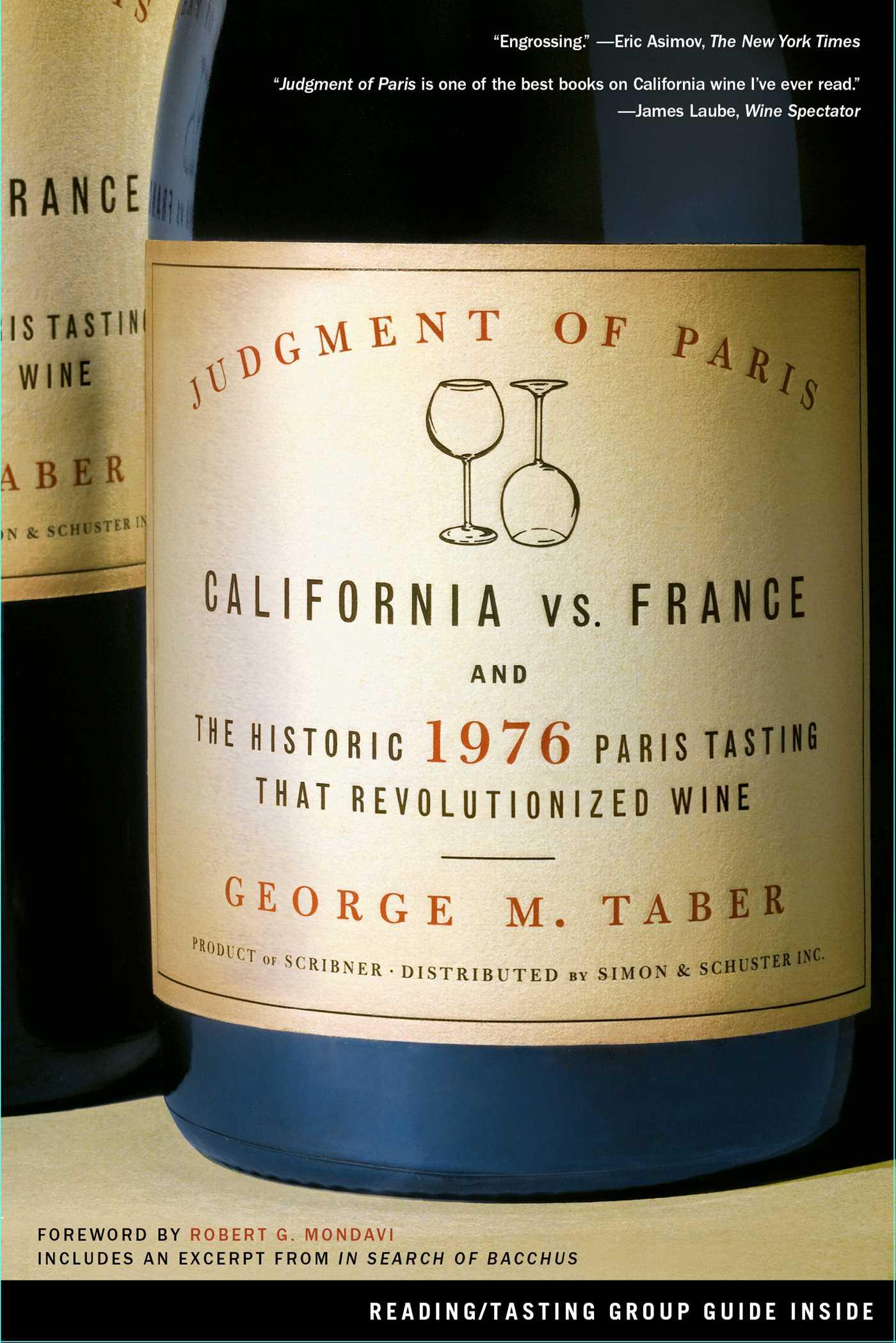 Judgment of paris 9781416547891 hr
