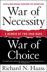 War of Necessity, War of Choice