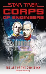 Star Trek: Corps of Engineers: The Art of the Comeback
