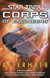 Star Trek:Corps of Engineers: Aftermath