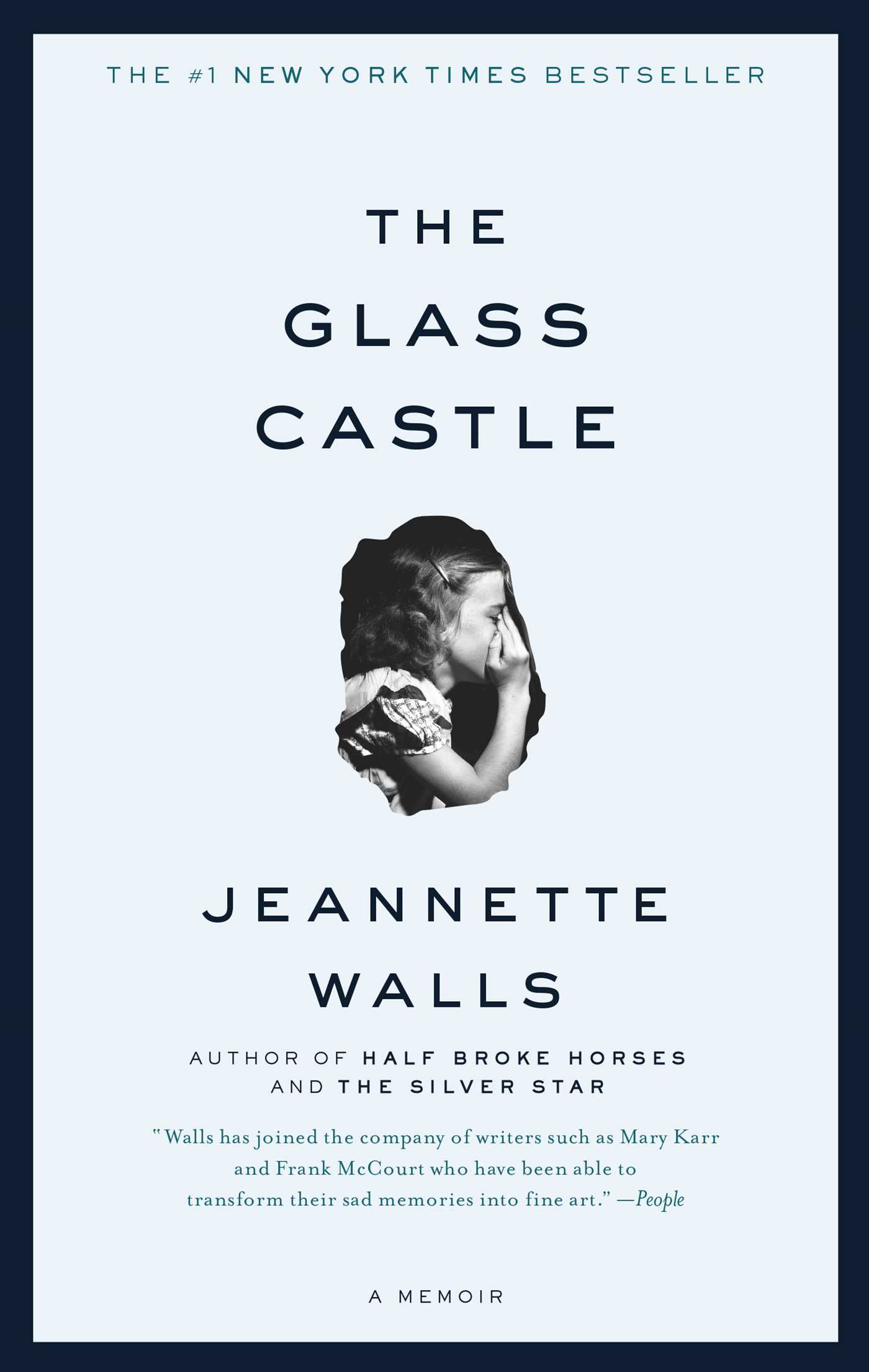The glass castle 9781416550600 hr