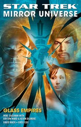 Star Trek: Mirror Universe: Glass Empires