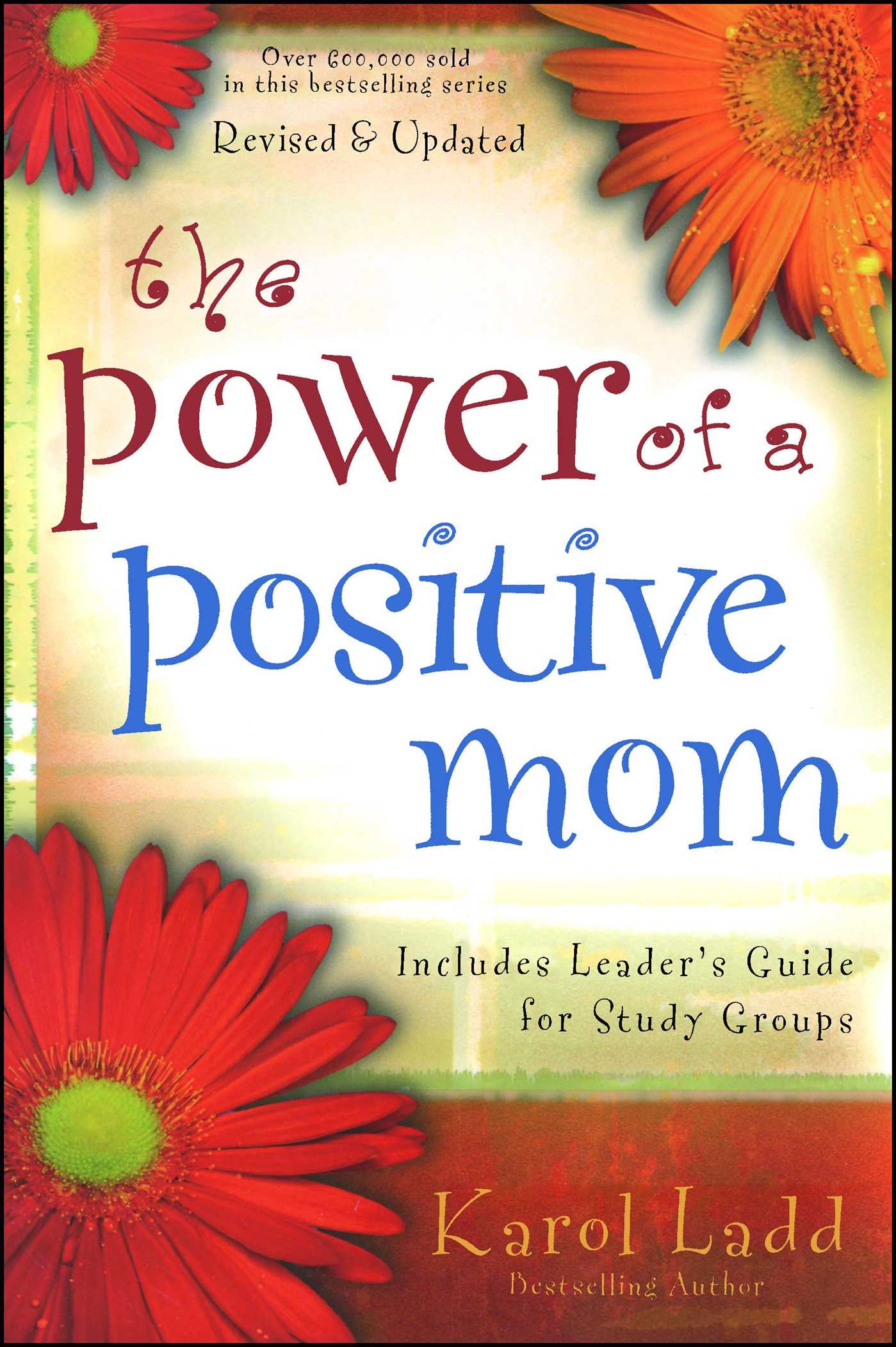 The power of a positive mom 9781416551218 hr