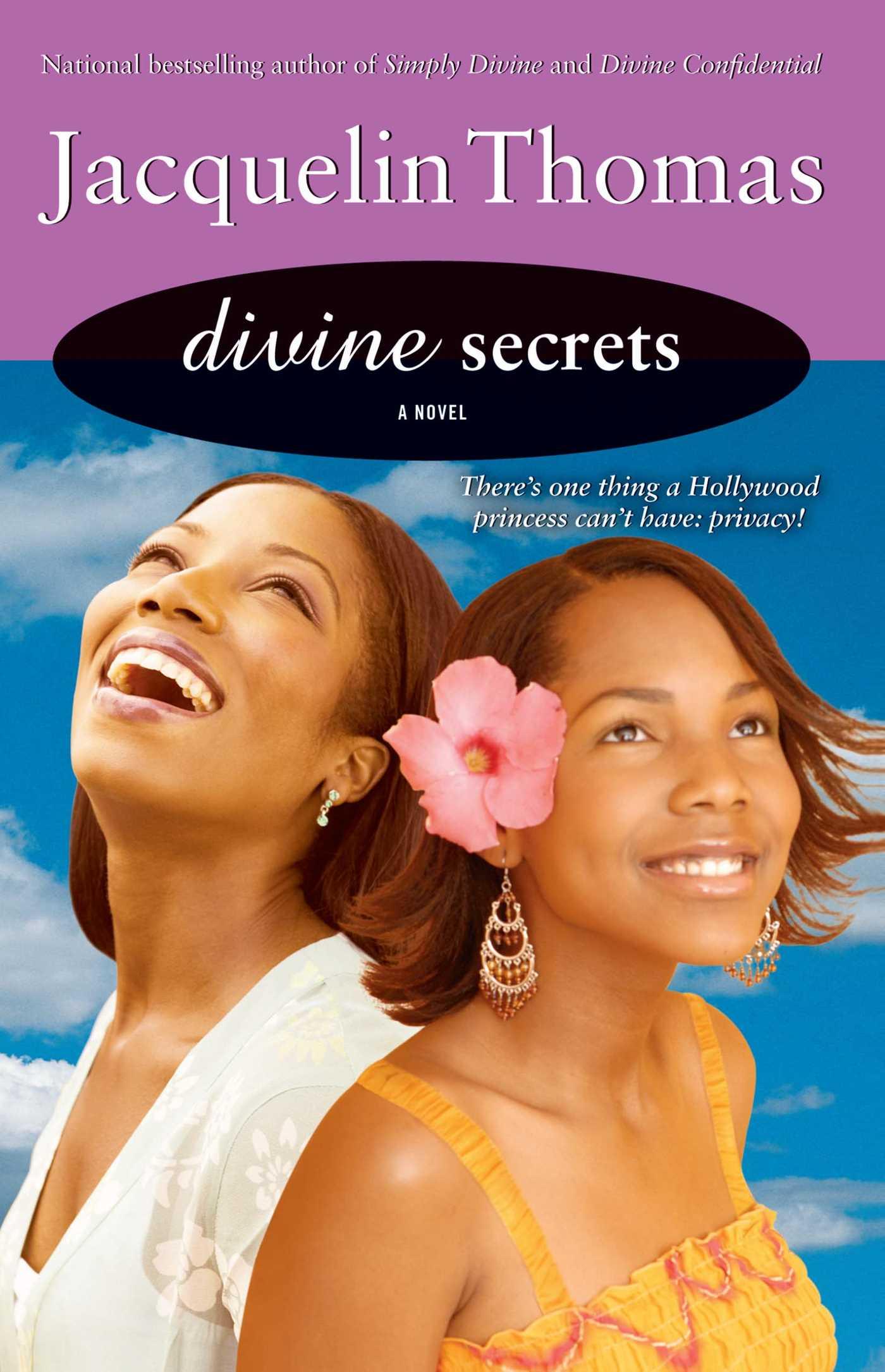 Divine secrets 9781416551447 hr