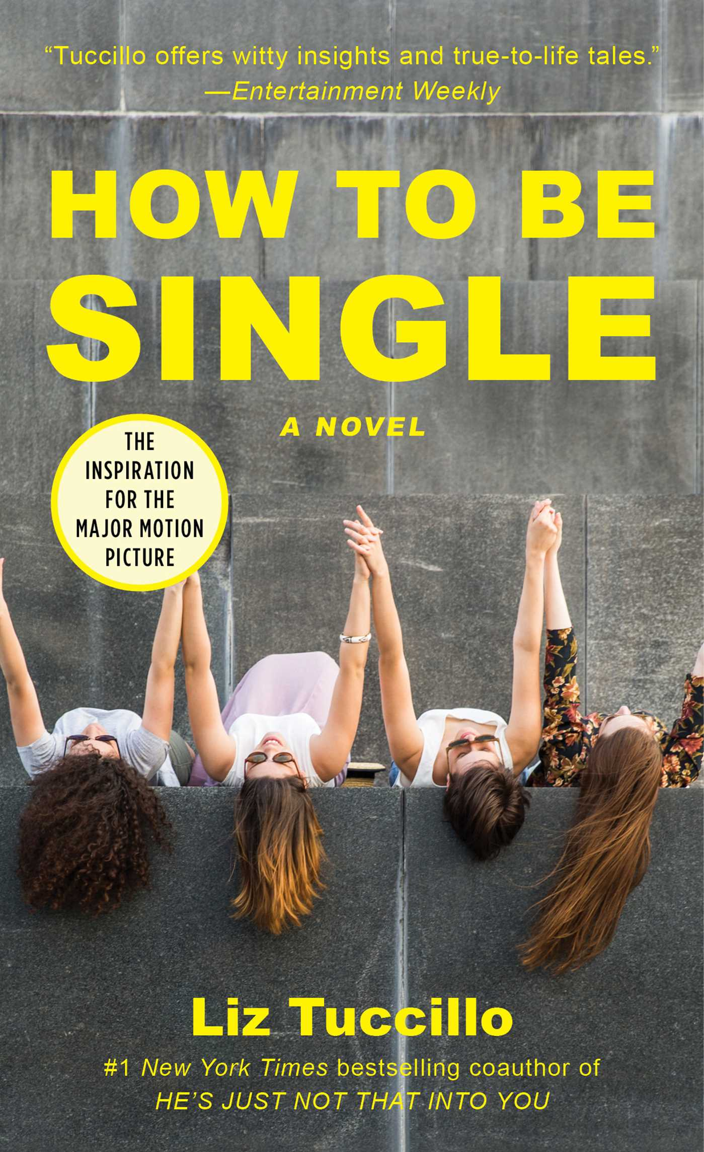 How to be single ebook by liz tuccillo official publisher page how to be single 9781416553243 hr ccuart Choice Image