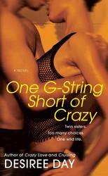 One G-String Short of Crazy book cover