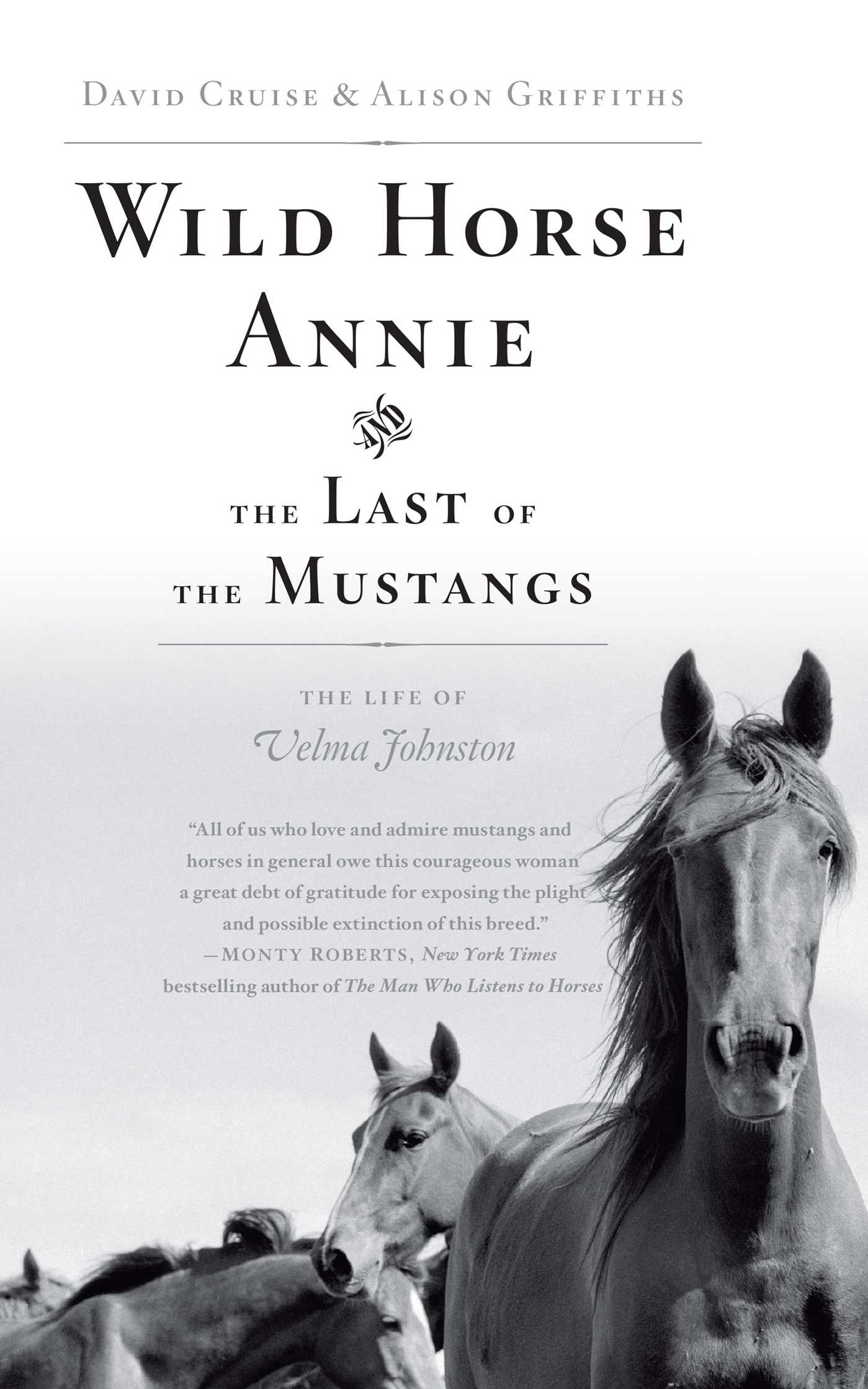 Wild Horse Annie and the Last of the Mustangs | Book by ...