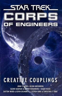 Star Trek: Corps of Engineers: Creative Couplings