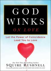 When god winks on love 9781416556381