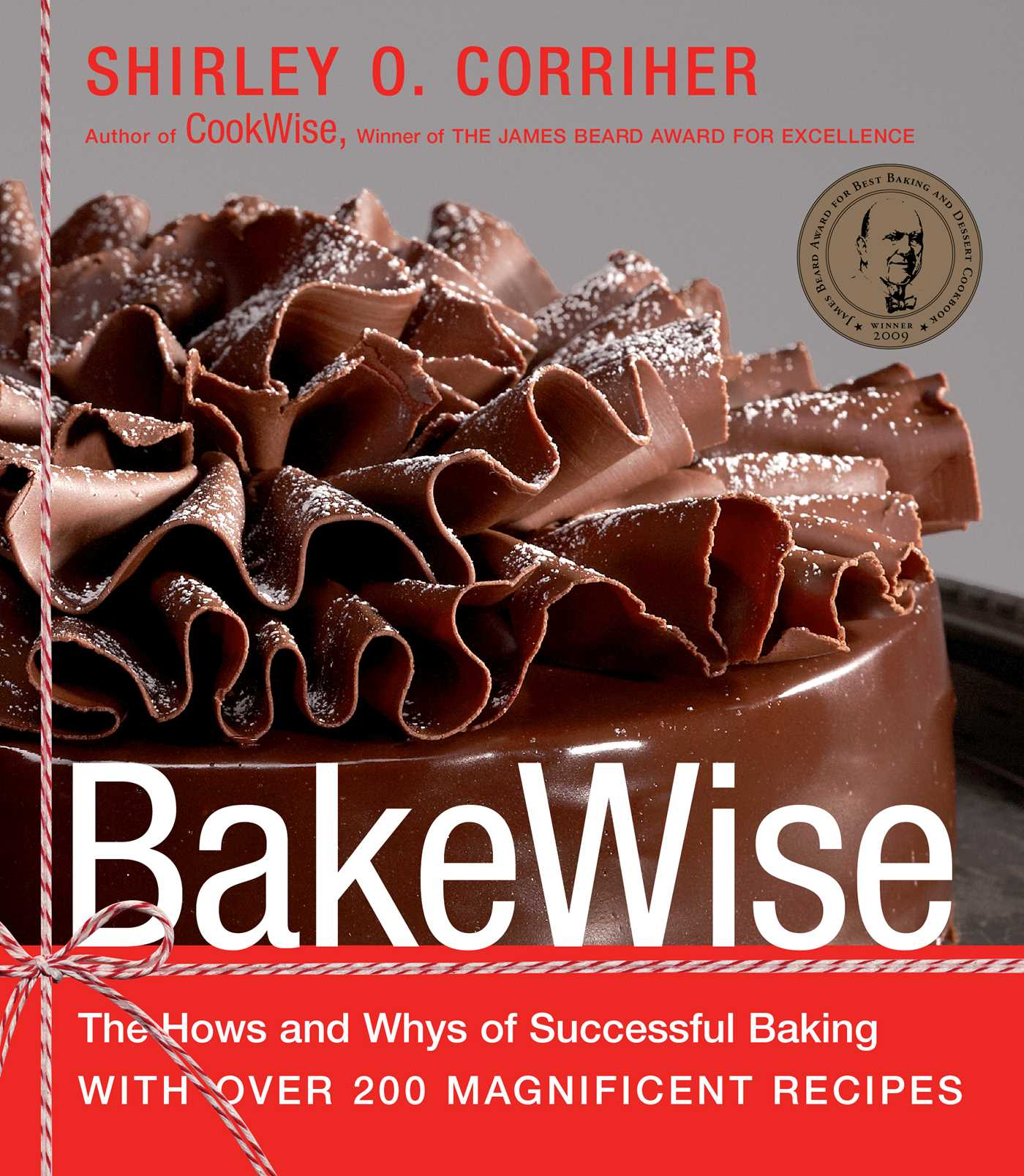 Bakewise 9781416560838 hr