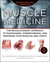 Muscle medicine 9781416562566