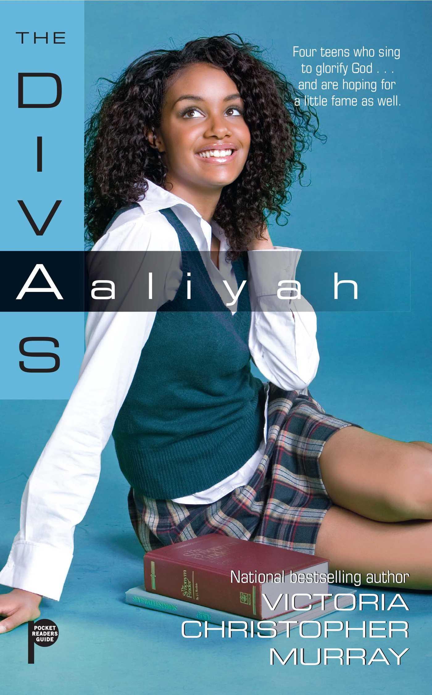 Aaliyah 9781416563518 hr