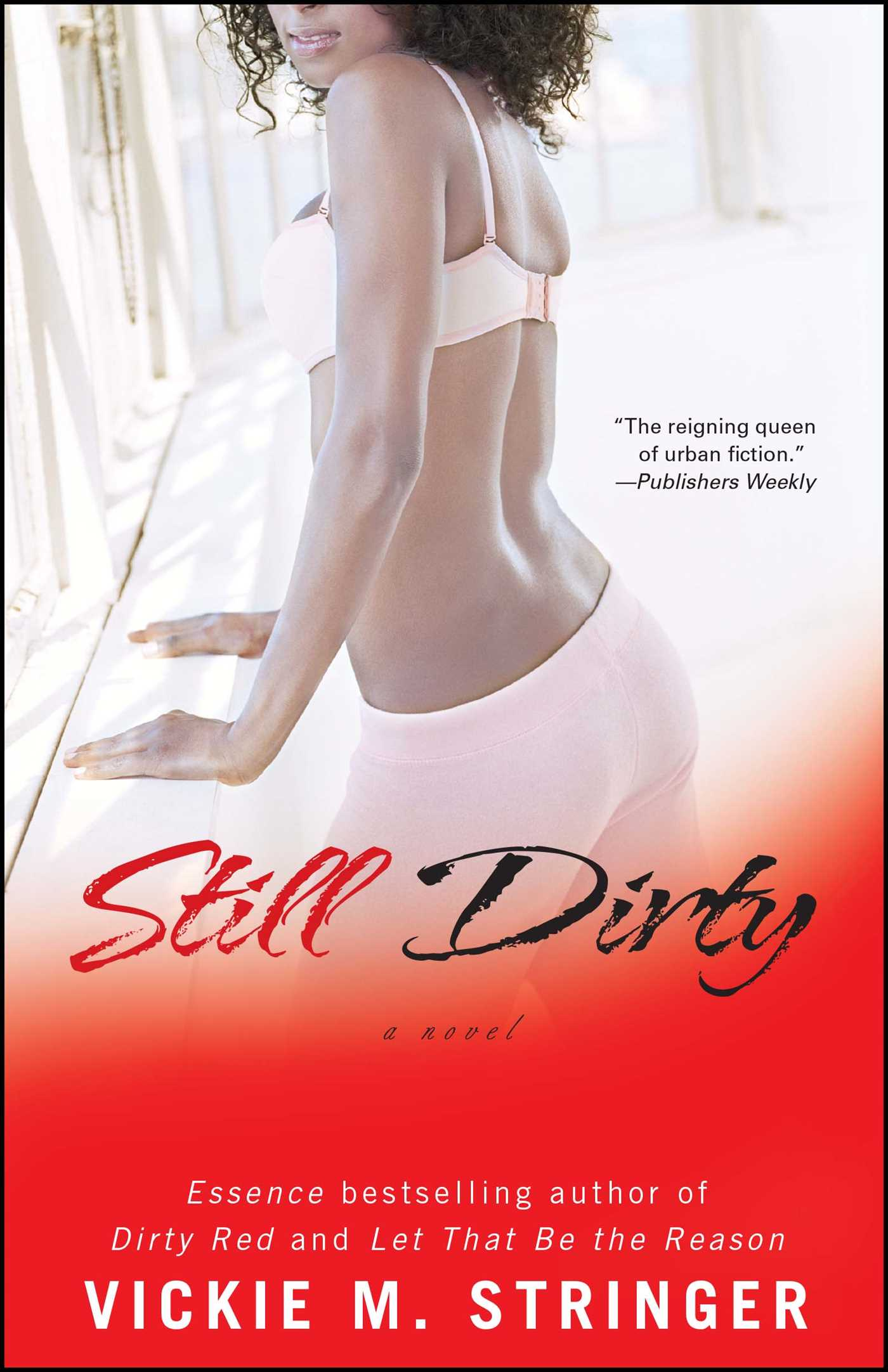 Still dirty 9781416563594 hr