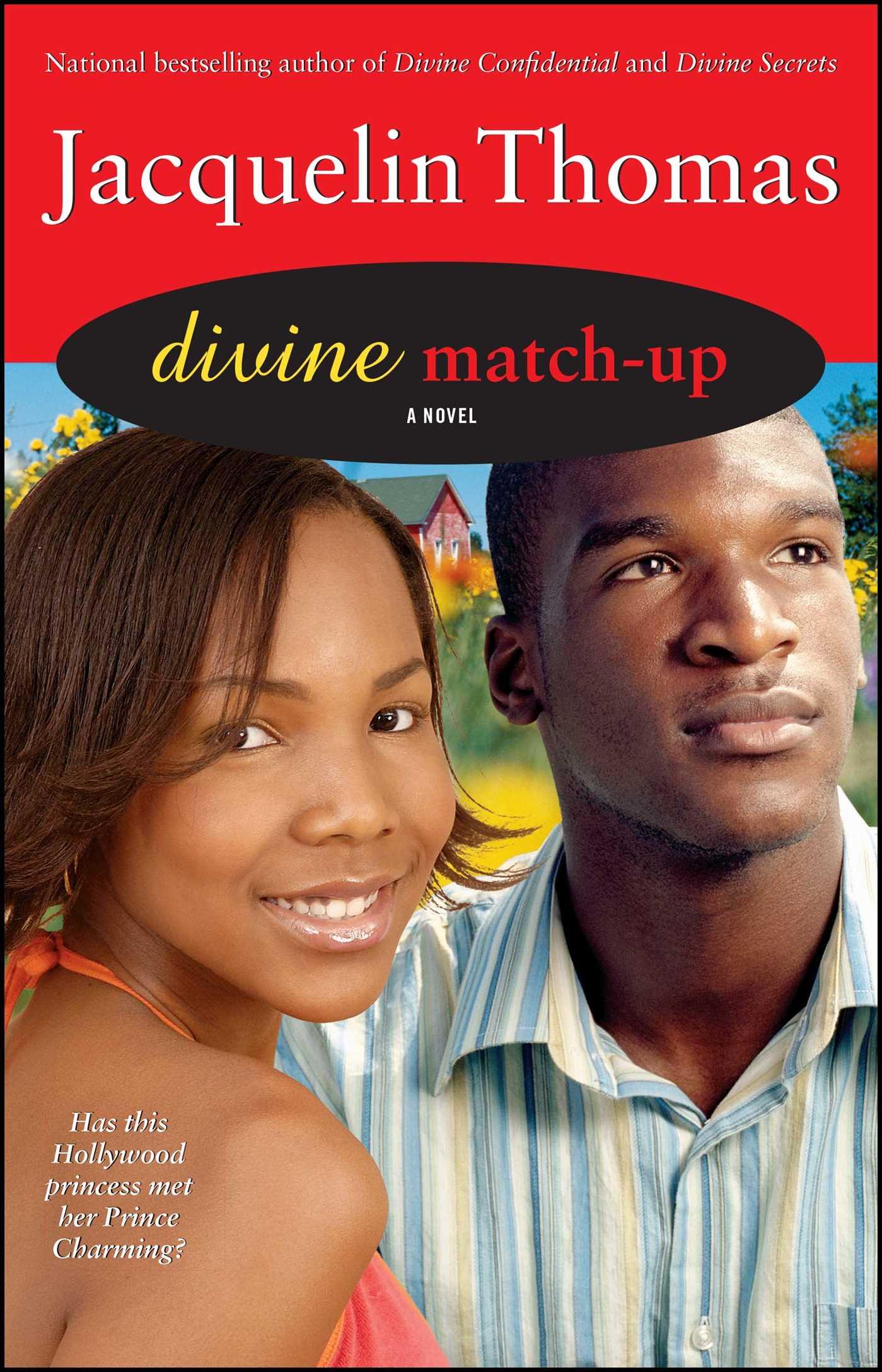 Divine match up 9781416564546 hr