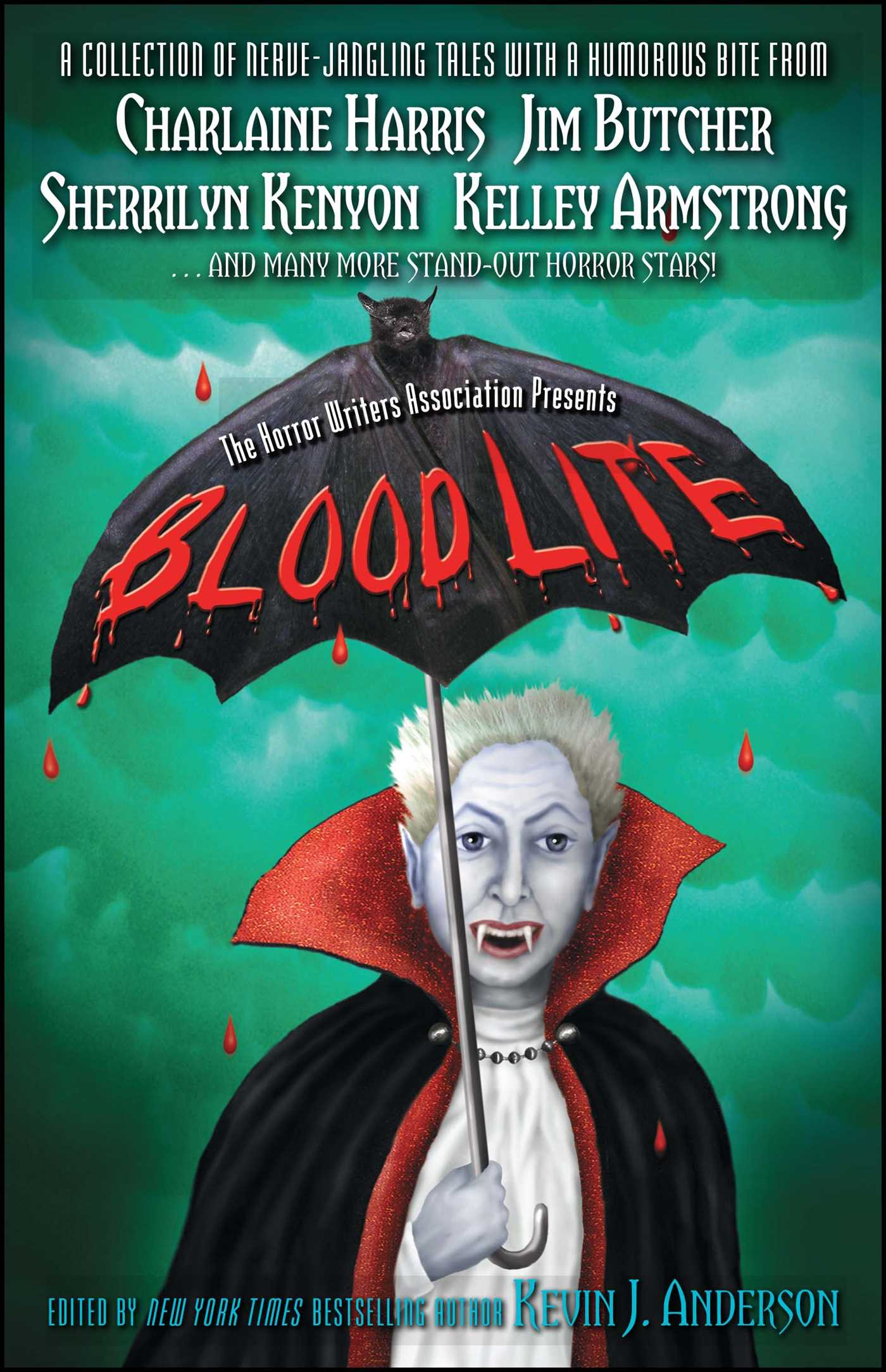 Blood lite 9781416567837 hr