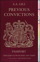 Previous Convictions