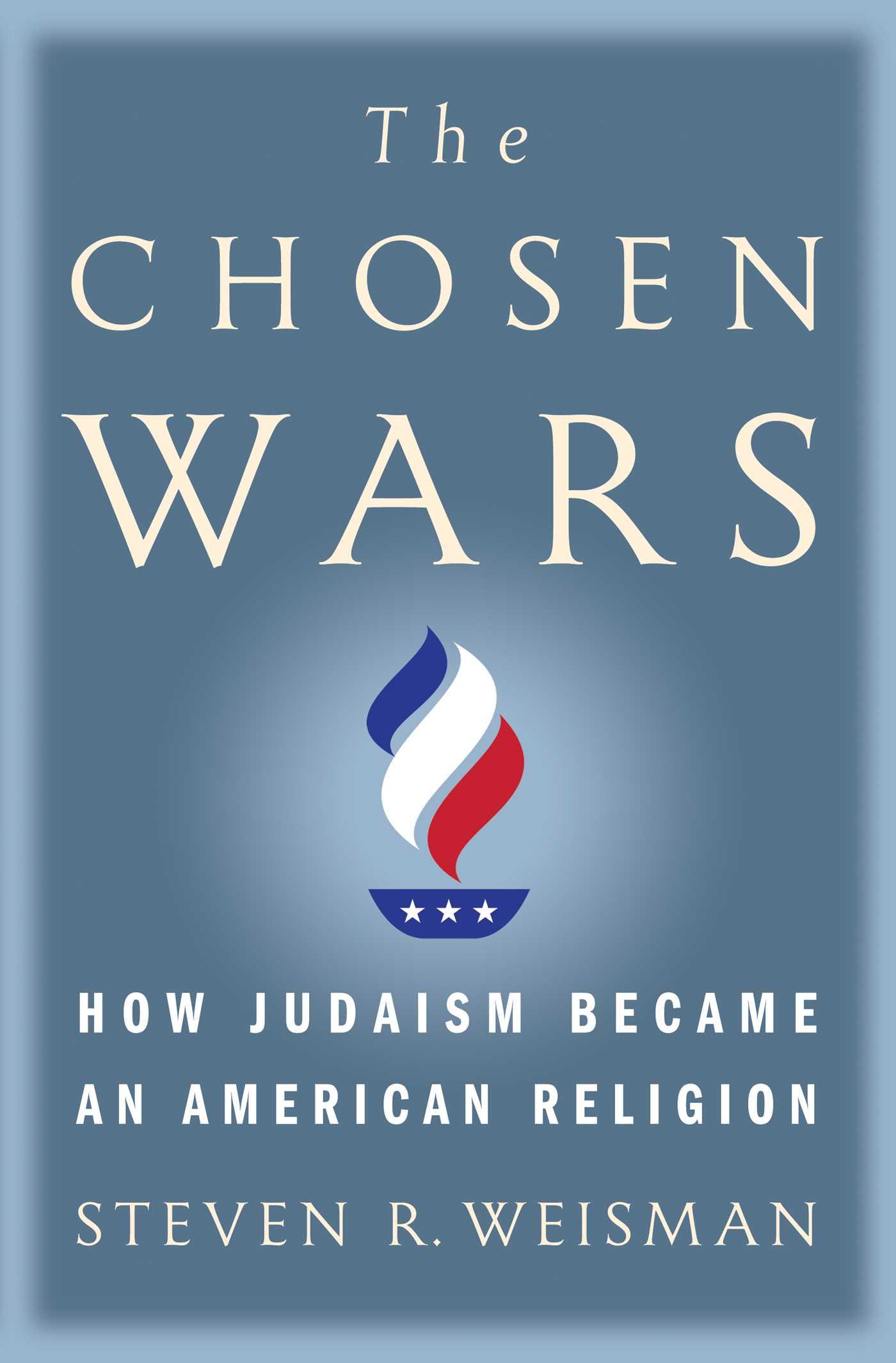 The chosen wars 9781416573265 hr