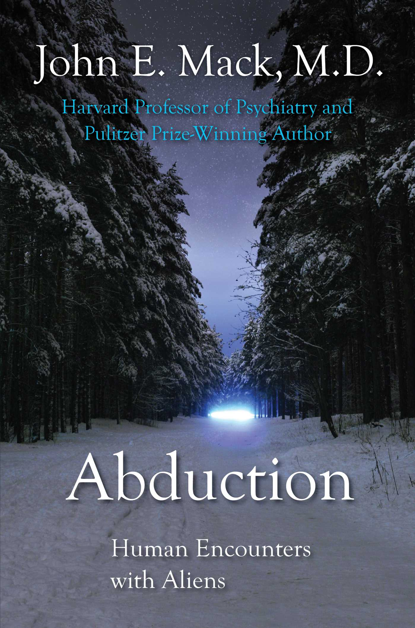 Abduction human encounters with aliens 9781416575801 hr