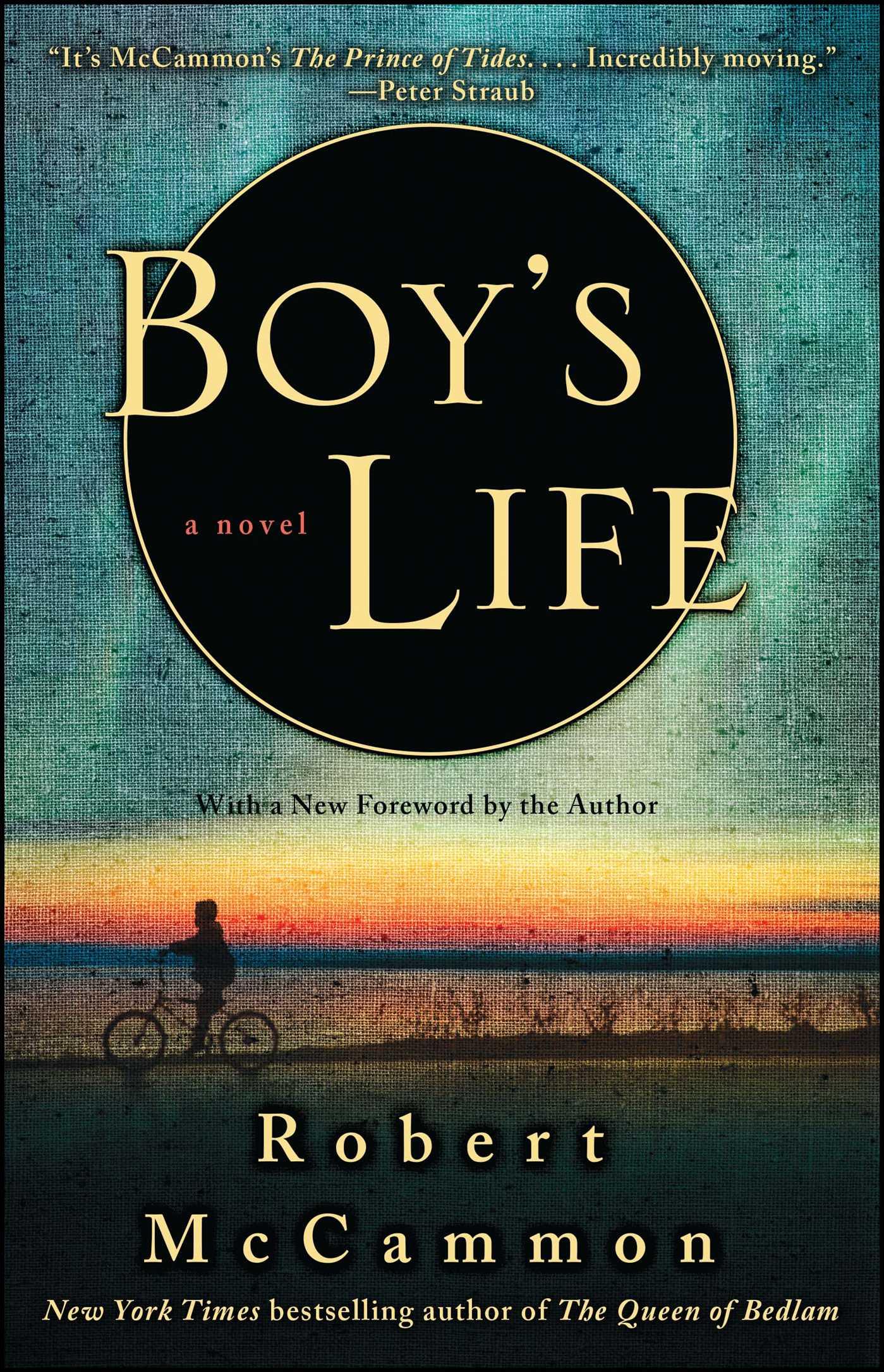 Boys life 9781416577782 hr