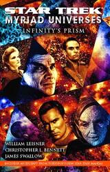 Star Trek: Myriad Universes #1: Infinity's Prism