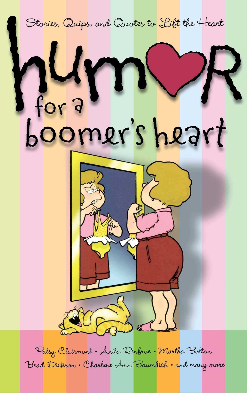 humor heart boomer boomers books