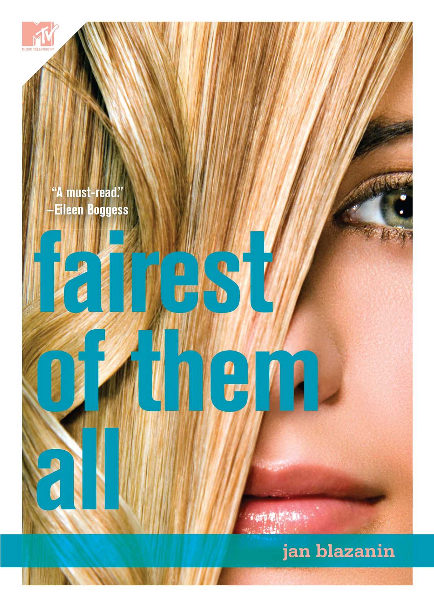 The fairest of them all ebook